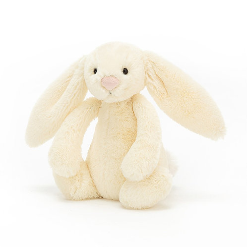Jellycat Buttermilk Bashful Bunny