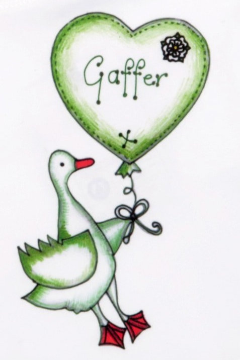 Gaffer Baby Organic T-shirt