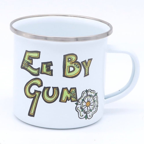 Ee By Gum Yorkshire Mug