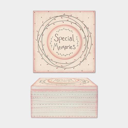 Special Memories Box
