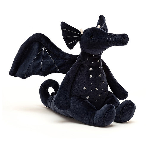 Moonlight Dragon by Jellycat