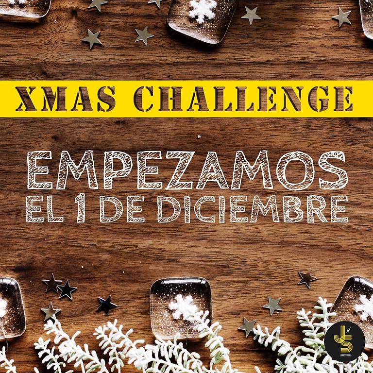 XMAS CHALLENGE