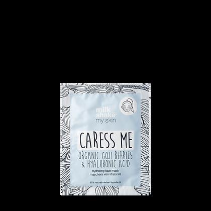 milk_shake_my skin CARESS ME hydrating face mask