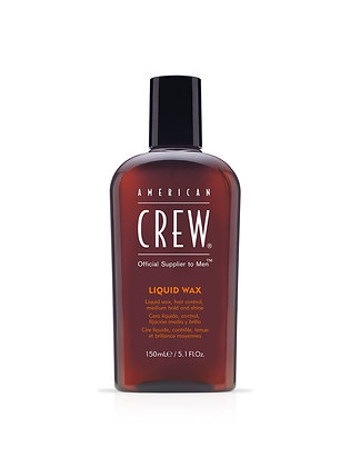 American Crew Liquid Wax_150ml