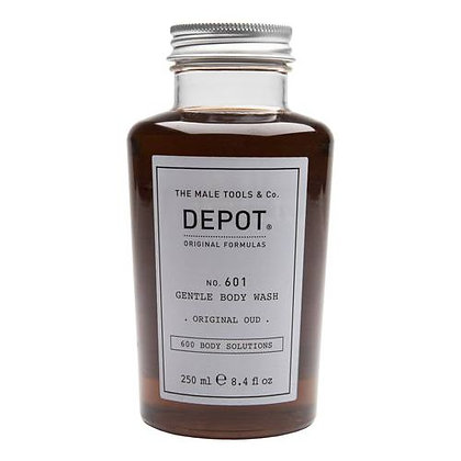 Depot 601.BODY WASH_ORIGINAL OUD 250ML