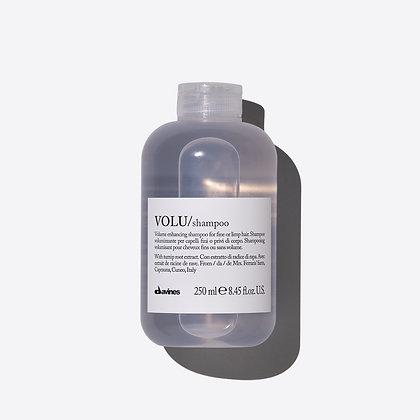 Davines_VOLU/shampoo 250ml