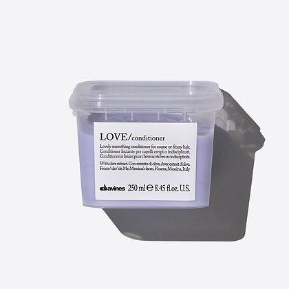 Davines_LOVE/conditioner 250ml