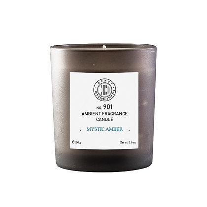 Depot 901.AMBIENT FRAGRANCE CANDLE_MYSTIC AMBER
