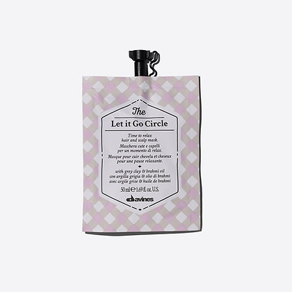 Davines_The Let It Go Circle 50ml