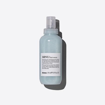 Davines_MINU/hair serum 150ml