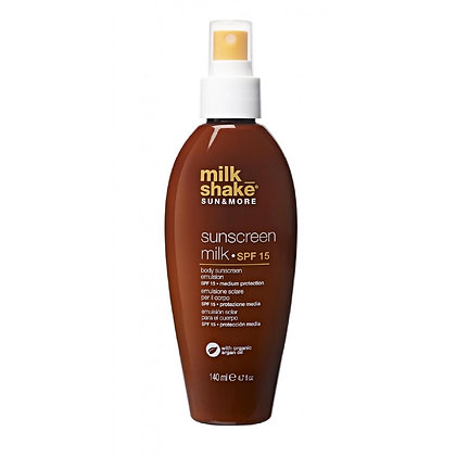 milk_shake sun & more_Sunscreen Milk SPF 15