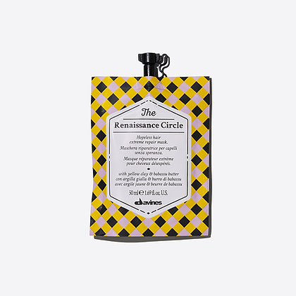 Davines_The Renaissance Circle 50ml