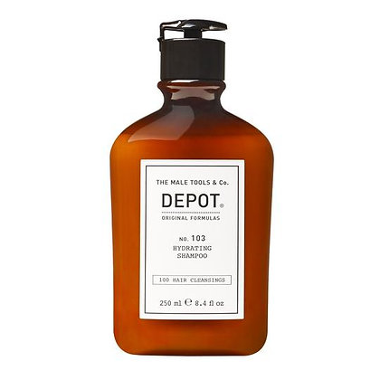 Depot 103.HYDRATING SHAMPOO_250ML