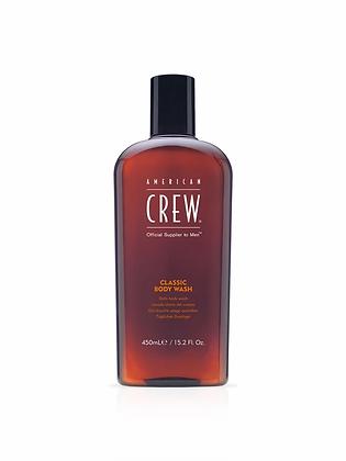 American Crew Classic Body Wash_450ml