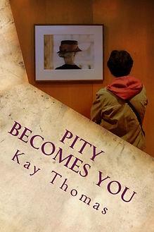 Kay Thomas writer