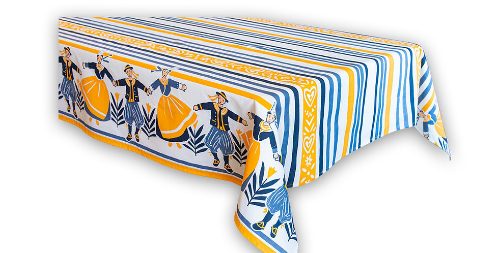 Nappe Bleuenn rectangle
