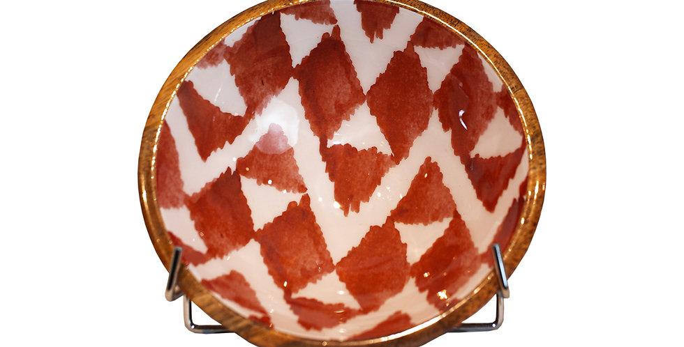 Coupe Archi orange Grand modèle