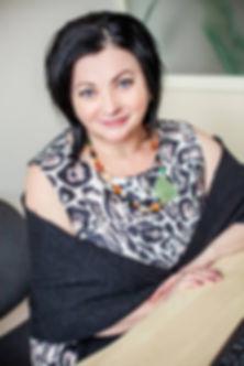 Бурмакина Наталья, агентство недвижимости Новая Москва