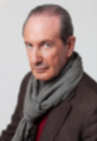 Александр Рапопорт, психолог, артист, актер
