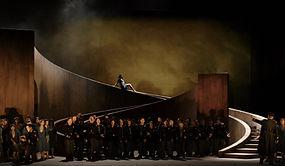 Jean-Romain Vesperini, jrvesperini,stage director, metteur en scène, opera, théâtre, Theater, staging,Carmen, Geogres Bizet, opera Hong Kong, The french may festival