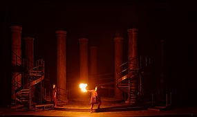 Jean-Romain Vesperini,jrvesperini, stage director, metteur en scène, opera, théâtre, Theater, staging, Dante, Benjamin Godard, opéra de Saint Etienne, palazetto Bru Zane, opera rare