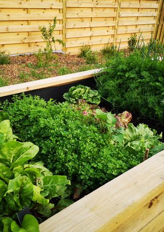 Ateliers Jardinage