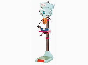 PD4-8 manual drill