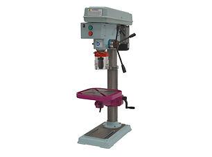 PD23 manual drill