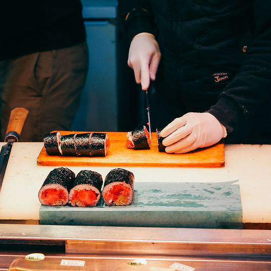 Restauran Design Concept Article - Selecting a Food Concept