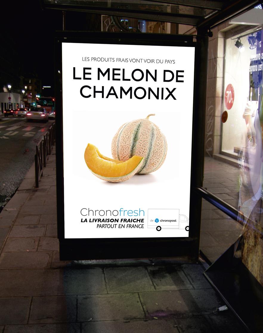 CHRONO DE 18H4514
