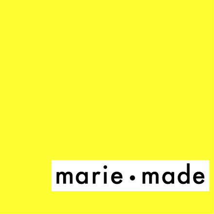 MARIE MADE