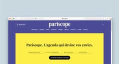 PARISCOPE