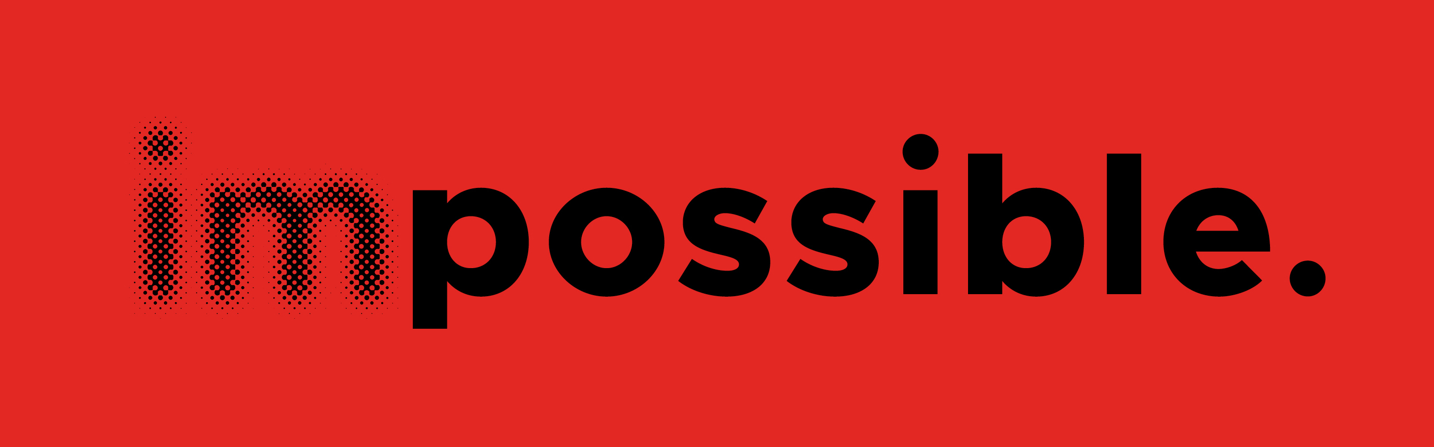 Logo impossible