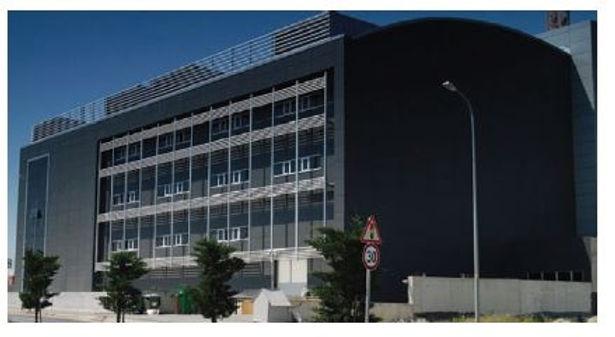 Evi metal  Duşkanalı Köşe Bitiş İnox Yapı Ürünleri  Fabrika Binası