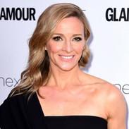 Gabby Logan / Glamour Awards