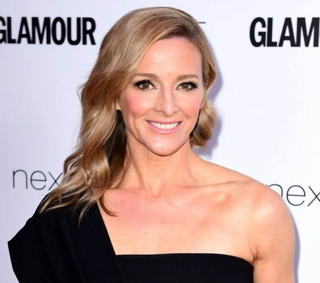Gabby Logan / Glamour Awards