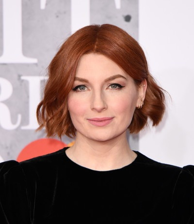 Alice Levine / Brit Awards