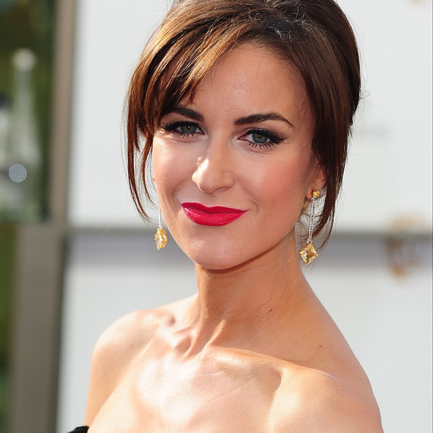 Katherine Kelly / TV Baftas