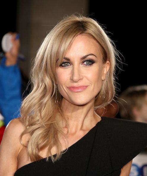 Katherine Kelly / Pride of Britain Awards