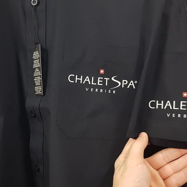 Chalet Spa