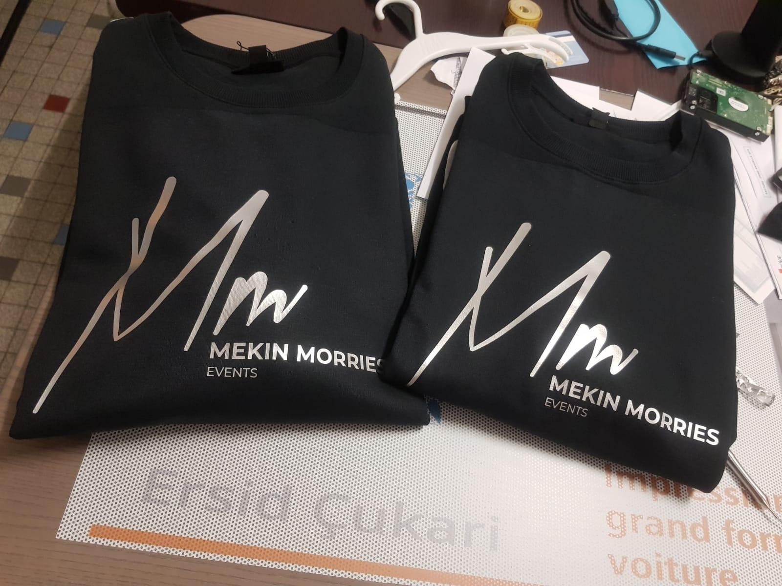 Mekin Morries
