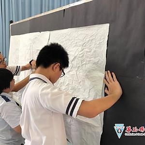 20190104 学会招收新生暨成果展筹备工作