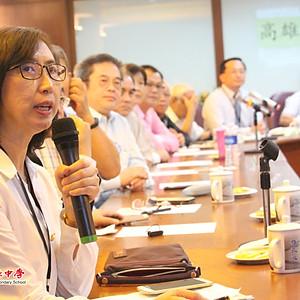20180716 高雄市新南向马来西亚教育参访团