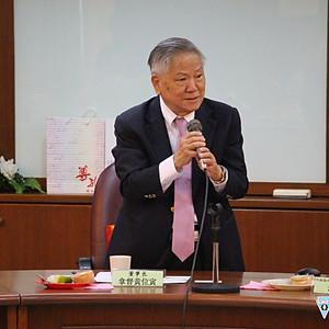 20180226 中国海外交流协会到访