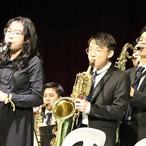 20190615 管乐团《彩虹深处》演奏会