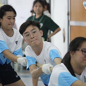 20190625 拔河比赛