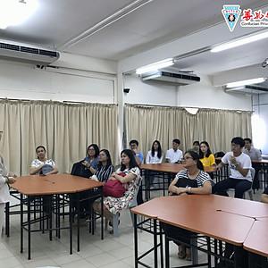 20190712 马六甲培风独中补救教育考察