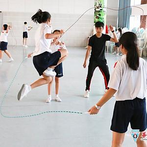 台湾民俗艺术与体育课程