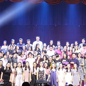 20180623合唱团公演《旅行家》