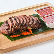 240 Grilled Sirloin Steak